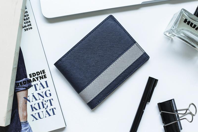 chọn ví da như thế nào để làm quà tặng cho bạn trai