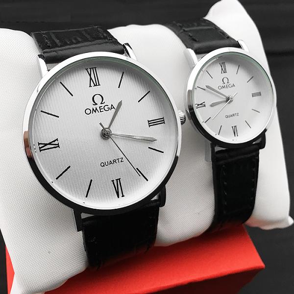 Đồng hồ đeo tay là quà tặng lí tưởng cho chàng trai vô tâm