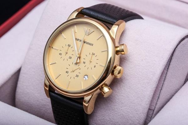 Đồng hồ - Món quà thay vạn lời yêu thương