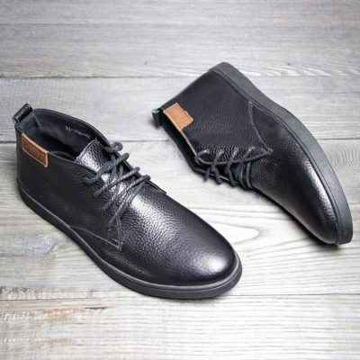 giày da nam năng động