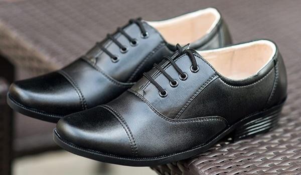 Giày nam là quà tặng lí tưởng cho chàng trong mùa đông năm nay