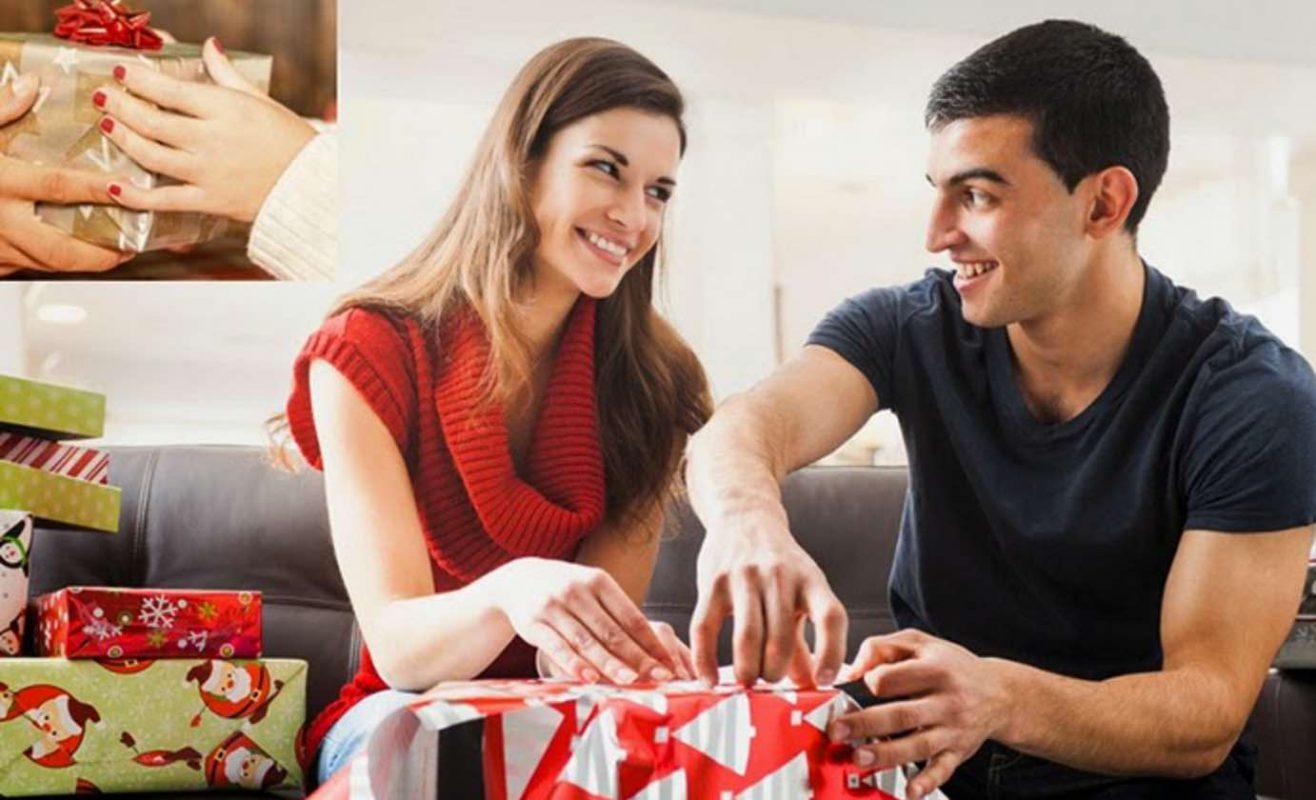 Gợi ý những món quà tặng bạn trai ý nghĩa dịp Giáng Sinh