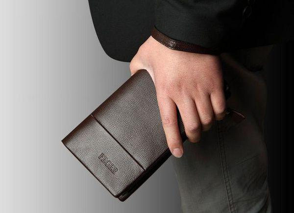Màu sắc chiếc ví da nam tương ứng mệnh phong thủy sẽ mang lại tài vận cho chủ nhân của nó