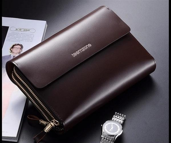Một chiếc ví phù hợp sẽ trợ giúp cho tiền tài, công danh của chàng.