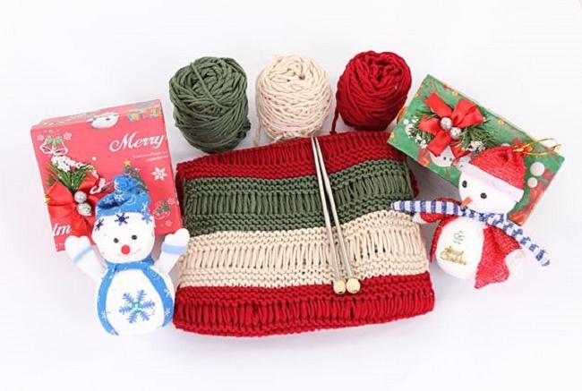 Món quà handmade làm quà tặng đầy ý nghĩa và yêu thương.