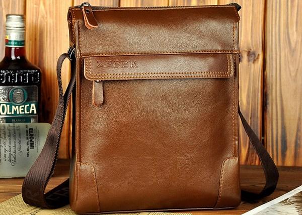 Đừng quên thông tin bảo hành trước khi mua túi