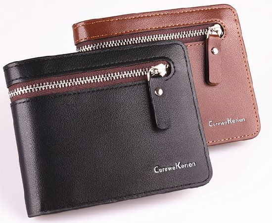 Hãy trân trọng chiếc ví của mình