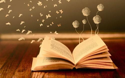 """Tặng sách cho chàng """"mọt sách"""""""
