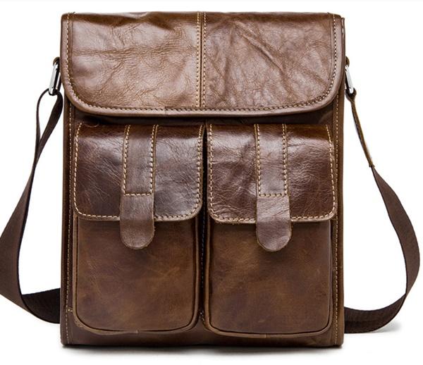 Túi da cũng có nhiều loại