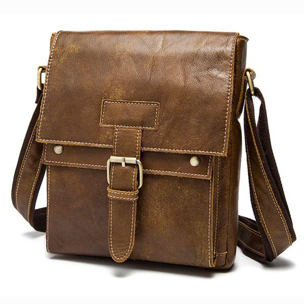 Túi da nam giá rẻ - sự lựa chọn hoàn hảo cho bạn