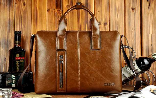 Túi xách công sở cho nam